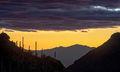az, arizona, cactus, cacti, saguaro, national, park, tucson, sunset, sunrise, mountains, desert, sonora, wildflowers, spring, southwest, gates passs