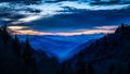 Great Smoky Mountains, smokies, smokys, Tennessee, tn, north carolina, nc, spring, mountains, fog, trees, sunrise, mornings, predawn
