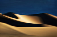 mesquite, flats, sunrise, motion, movement, dunes, sand, california, ca, death, valley, impressions
