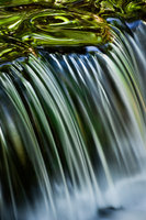 yosemite, fern, pohono, water, waterfall, reflections, yosemite, valley, spring, sierra, mountains, ca, california