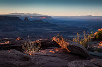 southwest, utah, moab, canyonlands, national parks, sunrise, sunset, dead horse point, red rock, sandstone, mountains, west, islands in the sky