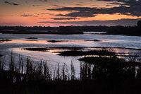 everglades, florida, fl, national, park, water, sunset, birds, wetlands