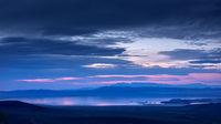 mono lake, sunrise, water, sierra, mountains, california, ca, eastern sierra, storm, clouds
