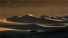 mesquite flat, sand, dunes, death, valley, ca, california, sunrise, desert, southwest,
