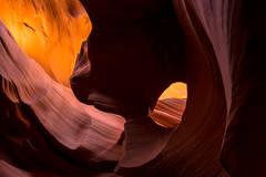 slot canyons, antelope canyon, page, az, arizona, sandstone, southwest, desert, slot