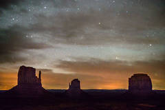 mittens, merrick, rock, desert, mountains, monument, valley, az, arizona, ut, utah, sunrise, dawn