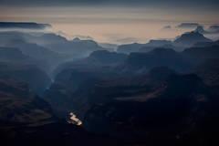 grand canyon, navajo point, sunrise, south rim, desert, southwest, az, arizona