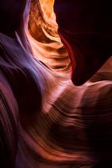 slot canyons, antelope canyon, page, az, arizona, sandstone, southwest, desert, secret, slot