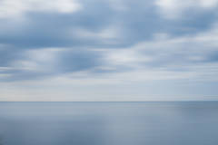 Florida, water, horizon, movement, fl, sky, keys, Bahia Honda state park