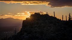 Gates Pass Sunset 1