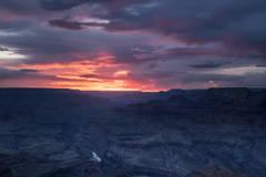 Grand Canyon, National Park, Southwest, Colorado plateau, sunrise, mather, point, pt, mountains, sky, Arizona, AZ, lupin point, sunset, colorado, river, water