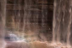 AZ, arizona, grand falls, water, rainbow, southwest, waterfalls