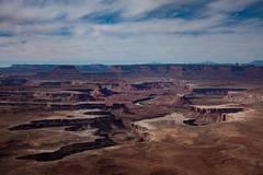 southwest, utah, moab, canyonlands, national parks, sunrise, sunset, green river, red rock, sandstone, mountains, west, islands in the sky
