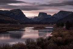 green river, mountains, Wyoming, wy, jackson, pinedale, Tetons, Grand Teton Park, landscape, Fall, trees, aspens, fall color,  wind river, wind river mountains, sunrise