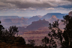 arizona, az, grand canyon, national park, lupan point, lupan, colorado  river, water, southwest, west, colorado plateau, storm, clouds, red rock,