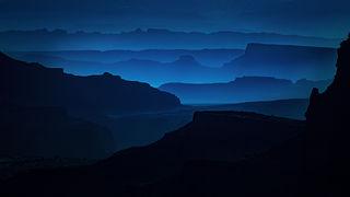 Canyonlands PreDawn
