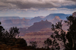 Lupan Point Storm