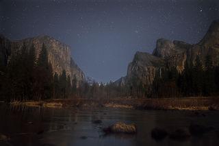 Stars & Valley View