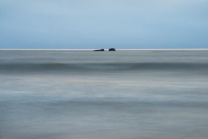 bandon, beach, or, oregon, coast, waves, coastal,  hwy 101, highway 101, rocks, boulders, surf, twilight, sunset, sea, stacks, photo