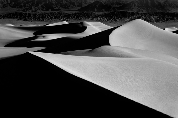 mesquite flat, sand, dunes, death, valley, ca, california, sunrise, desert, southwest,, photo