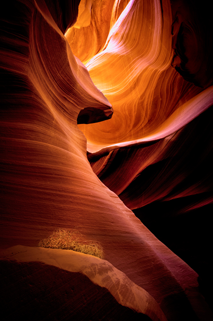 slot canyons, antelope canyon, page, az, arizona, sandstone, southwest, desert, photo