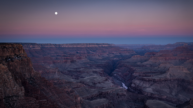 Grand Canyon, Arizona, AZ, colorado river, southwest, west, sunrise, south rim, lupine point, photo