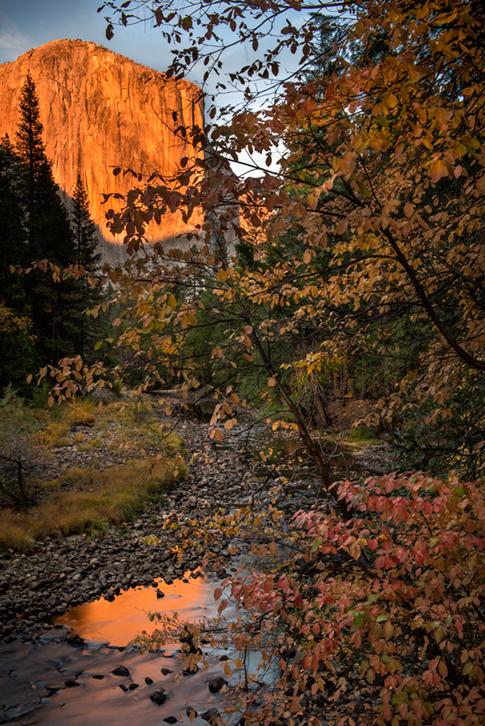 landscape, yosemite, tunnel view, fall, winter,  mountains, sierra, el capitan, water, sunrise, ca, california, waterfalls, clouds, fog, atmospherics, trees, dogwoods, valley view, photo