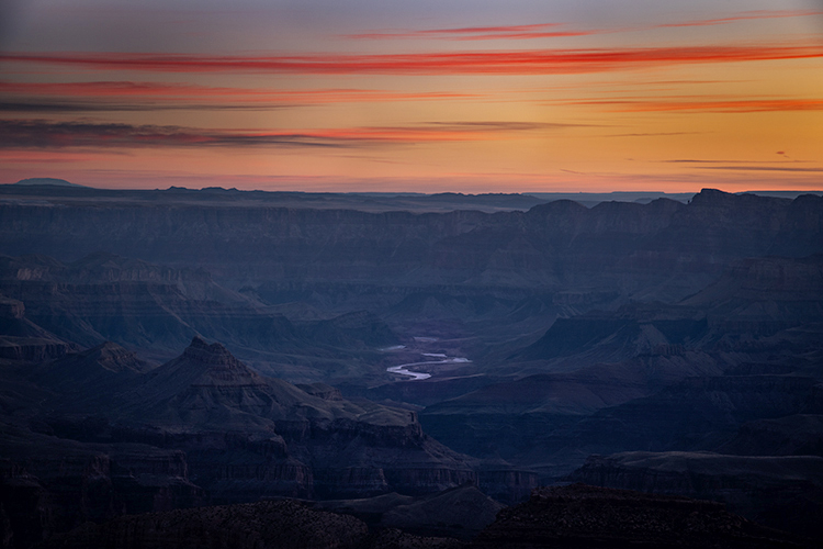 arizona, az, grand canyon, national park, grandview point, grandview, colorado river, water, southwest, west, colorado plateau, storm, clouds, red rock, sunrise, south rim, photo