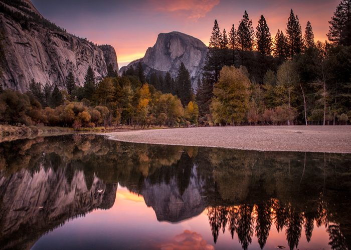 landscape, yosemite, tunnel view, bridalveil falls, winter, clearing storm, mountains, sierra, half dome, water, sunrise, bridalveil falls, ca, california, waterfalls, clouds, fog, atmospherics, stars, photo