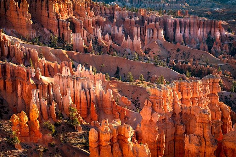 bryce national park, bryce hoodoos, sunset point, winter, southwest, sunset, AZ, UT, arizona, utah, indian land, mountains, desert...