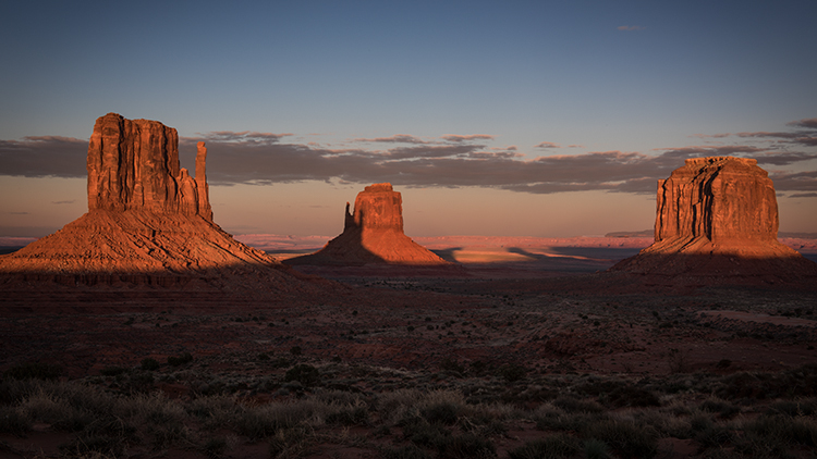 monument valley, arizona, az, utah, ut, mittens, monuments, southwest, indian country, navajo nation, sunset, photo