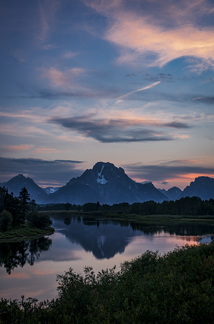 grand teton national park, tetons, snake river, snake, river, mountains, trees, water, color, aspens, sunset, clouds, flora,, photo