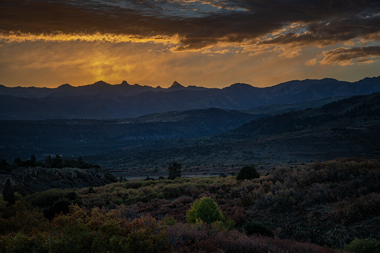 colorado, co, aspens, fall, colors, fall colors, san juan, san juan mountains, mountains, rocky mountains, flora, sunrise, sunset...