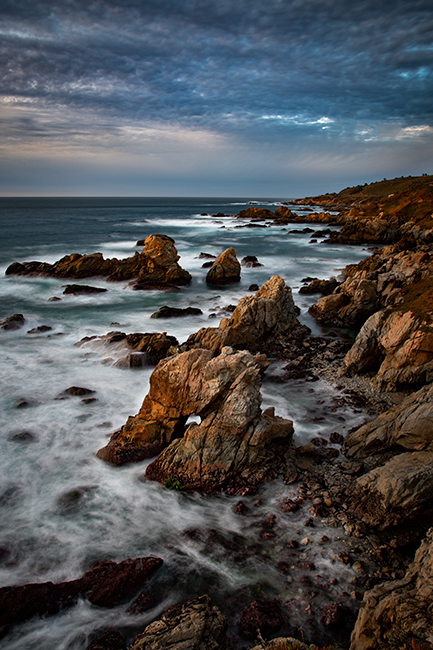 big sur, garrapata, state park, ca, california, pacific, ocean, water, beach, sunrise, sunset, surf, rocks, rock, soberanes, photo